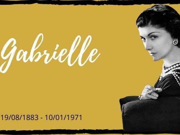 Coco Chanel artigo