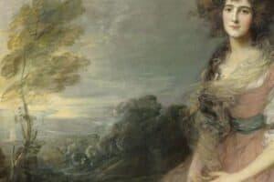 Detalhe 5_Thomas_Gainsborough_-_Mrs._Richard_Brinsley_Sheridan_web