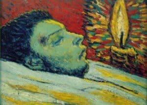 Pablo Picasso casagemas