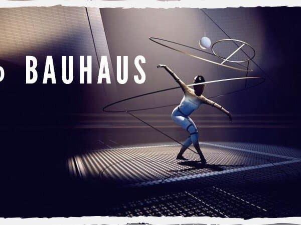 Bauhaus100