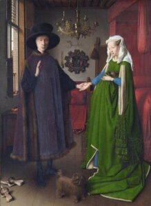 Casamento dos arnolfini