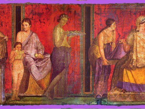 Pintura mural capa