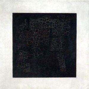 Black square Malevich