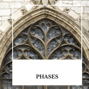 phases of gothic