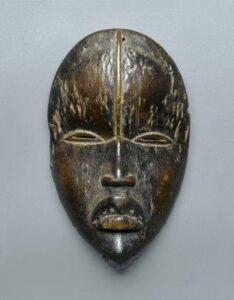 arte africana no cubismo mascara gle