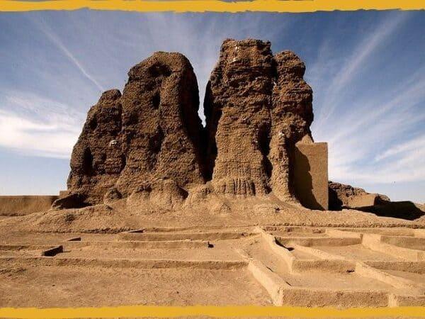 reino de kush | kingdom of kush