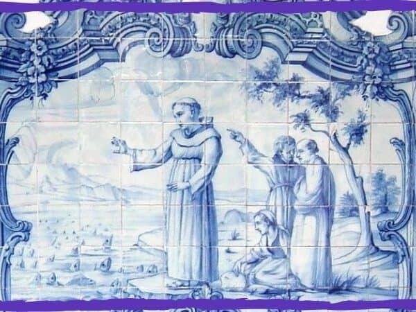 Santo António St Anthony