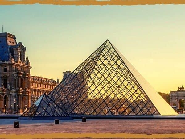 Museu do Louvre Louvre museum