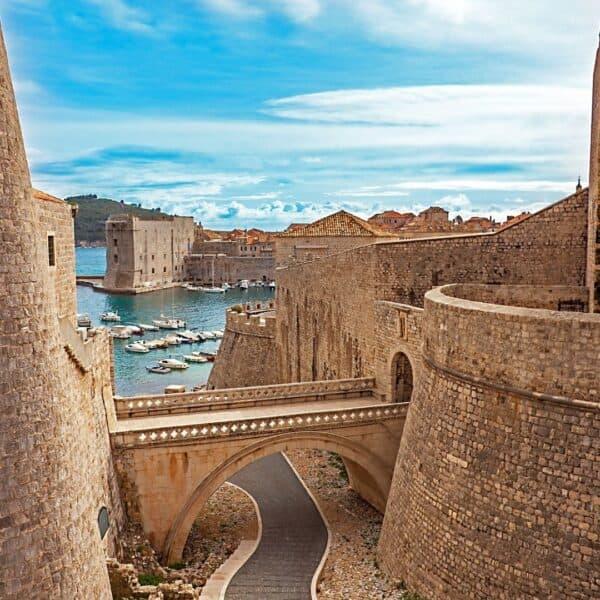 cidades medievais | medieval city
