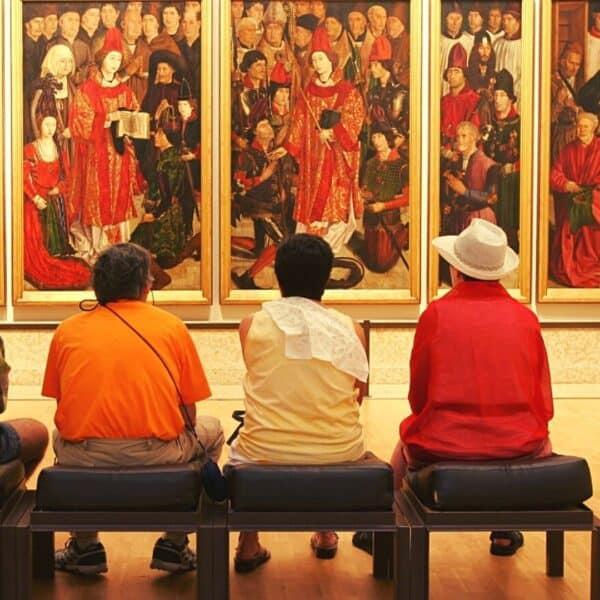 Curadoria de arte | art curating