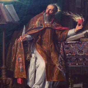 iconography Iconografia dos santos (1)