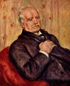 Paul Durant-Ruel - Renoir