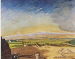 Pinturas de Winston Churchill
